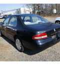 nissan altima 1997 black sedan gxe gasoline 4 cylinders front wheel drive automatic with overdrive 08902