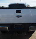 ford f 350 super duty 2013 white xl 4wd biodiesel 8 cylinders 4 wheel drive shiftable automatic 77505