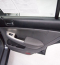 honda accord 2004 dk  gray sedan ex v 6 gasoline 6 cylinders front wheel drive automatic 91731