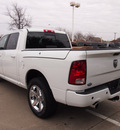 ram 1500 2012 white sport gasoline 8 cylinders 4 wheel drive automatic 75093