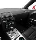 dodge challenger 2013 maroon coupe sxt flex fuel 6 cylinders rear wheel drive automatic 77388