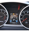 mitsubishi outlander 2010 white suv se gasoline 4 cylinders front wheel drive cont  variable trans  78233