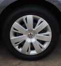volkswagen jetta 2012 gray sedan se pzev gasoline 5 cylinders front wheel drive automatic 77657