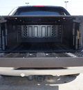 chevrolet avalanche 2011 silver lt flex fuel 8 cylinders 2 wheel drive automatic 75070
