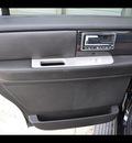 lincoln navigator 2010 black suv flex fuel 8 cylinders 2 wheel drive automatic 75235