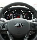 kia optima 2013 silver sedan lx gasoline 4 cylinders front wheel drive automatic 19153