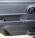 jeep wrangler unlimited 2007 black suv sahara gasoline 6 cylinders rear wheel drive 77503