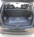 hyundai tucson 2013 black limited gasoline 4 cylinders front wheel drive automatic 75964