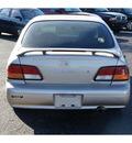 nissan maxima 1997 beige sedan gle v6 automatic 76543