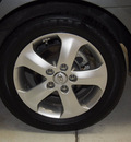 hyundai elantra 2010 gray sedan gls gasoline 4 cylinders front wheel drive automatic 75150