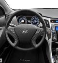 hyundai sonata 2013 sedan gray gasoline 4 cylinders front wheel drive not specified 76210