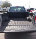 toyota tundra 2011 silver grade gasoline 8 cylinders 2 wheel drive automatic 76053