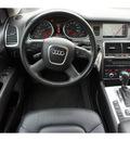 audi q7 2008 black suv s line quattro gasoline 8 cylinders all whee drive automatic 78729