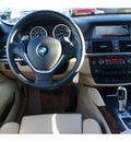 bmw x6 2009 red suv xdrive35i gasoline 6 cylinders all whee drive automatic 78729
