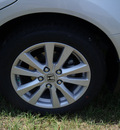 honda civic 2012 silver sedan ex gasoline 4 cylinders front wheel drive automatic 75606