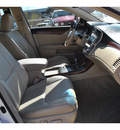 toyota avalon 2011 white sedan gasoline 6 cylinders front wheel drive automatic 78232