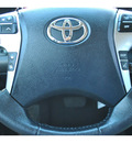 toyota highlander 2012 black suv limited gasoline 6 cylinders front wheel drive automatic 78232