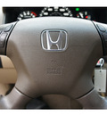 honda accord 2007 beige sedan ex l v 6 6 cylinders automatic 77566