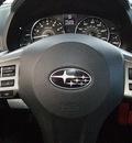 subaru legacy 2012 graphite gray sedan 2 5i premium gasoline 4 cylinders all whee drive automatic 80905