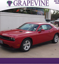 dodge challenger 2013 maroon coupe sxt flex fuel 6 cylinders rear wheel drive automatic 76051