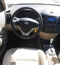 hyundai elantra touring 2012 blue wagon gls gasoline 4 cylinders front wheel drive automatic 76049