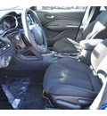 dodge dart 2013 blue sedan aero gasoline 4 cylinders front wheel drive automatic 78550
