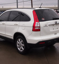 honda cr v 2009 white suv ex l 2wd gasoline 4 cylinders front wheel drive automatic 78233