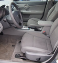 dodge avenger 2008 gray sedan se 6 cylinders front wheel drive automatic 76234