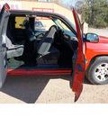 chevrolet silverado 1500 2000 red pickup truck ls gasoline v8 rear wheel drive automatic 78028