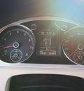 volkswagen cc 2009 silver sedan luxury gasoline 4 cylinders front wheel drive automatic 77002