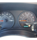 jeep wrangler unlimited 2007 red suv x 6 cylinders manual 78840