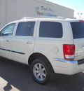 chrysler aspen 2007 white suv limited flex fuel 8 cylinders rear wheel drive automatic 79925