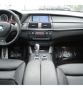 bmw x5 m 2011 black gasoline 8 cylinders all whee drive automatic 77002