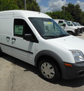 ford transit connect 2012 white van cargo van xl gasoline 4 cylinders front wheel drive automatic 32783