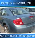 chevrolet cobalt 2010 blue sedan ls gasoline 4 cylinders front wheel drive automatic 13350