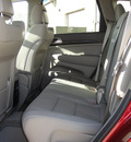 jeep grand cherokee 2013 red suv gasoline 6 cylinders 4 wheel drive automatic 62034