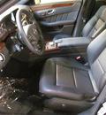 mercedes benz e class 2012 black sedan e350 bluetec sport diesel 6 cylinders rear wheel drive automatic 44883