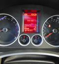 volkswagen gti 2007 orange hatchback fahrenheit 500 1200 w sunroof gasoline 4 cylinders front wheel drive automatic 32901