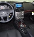 mitsubishi galant 2012 off white sedan se gasoline 4 cylinders front wheel drive automatic 75150