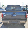 ford f 250 super duty 2013 blue jeans king ranch biodiesel 8 cylinders 4 wheel drive shiftable automatic 78523