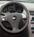 chevrolet malibu 2010 dk  blue sedan ls gasoline 4 cylinders front wheel drive automatic 75087