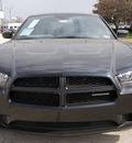 dodge charger 2012 black sedan sxt plus gasoline 6 cylinders rear wheel drive automatic 76011