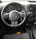 jeep wrangler unlimited 2012 black suv sahara gasoline 6 cylinders 4 wheel drive automatic 76011
