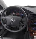 volkswagen passat 2001 sedan glx v6 gasoline 6 cylinders front wheel drive not specified 62863