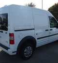 ford transit connect 2012 white van cargo van xlt gasoline 4 cylinders front wheel drive automatic with overdrive 76011