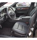 mercedes benz c class 2010 black sedan c300 luxury gasoline 6 cylinders rear wheel drive automatic 77039