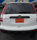 honda cr v 2009 white suv lx gasoline 4 cylinders front wheel drive automatic 79936