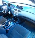 honda accord 2009 gray sedan lx p gasoline 4 cylinders front wheel drive automatic 79936