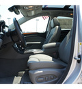 cadillac srx 2012 silver luxury collection flex fuel 6 cylinders front wheel drive automatic 78028