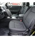 hyundai genesis 2013 black sedan 5 0l r spec gasoline 8 cylinders rear wheel drive automatic 77094